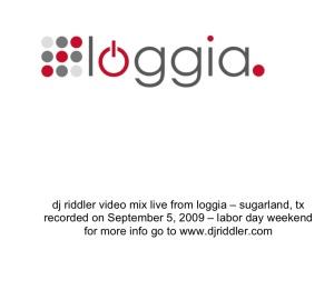loggialogorid