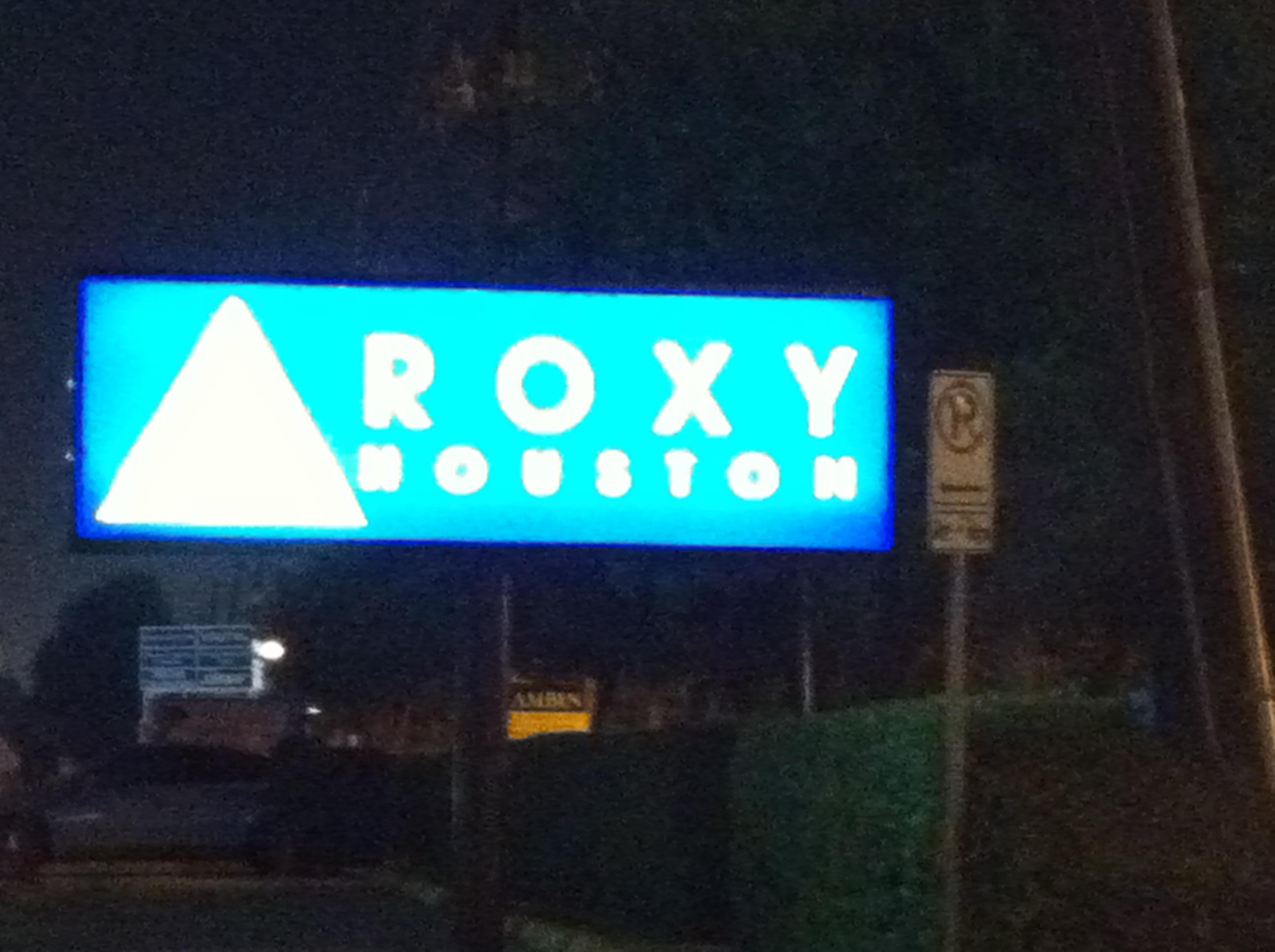 Houston Nightclub Review Rich S Amp Roxy The Riddler