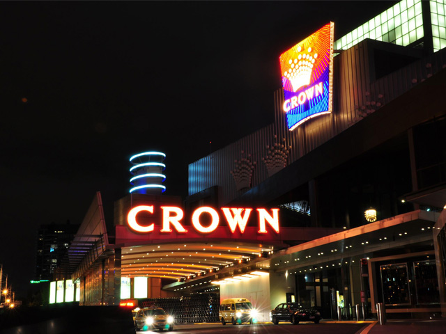Poker tournaments at crown casino melbourne