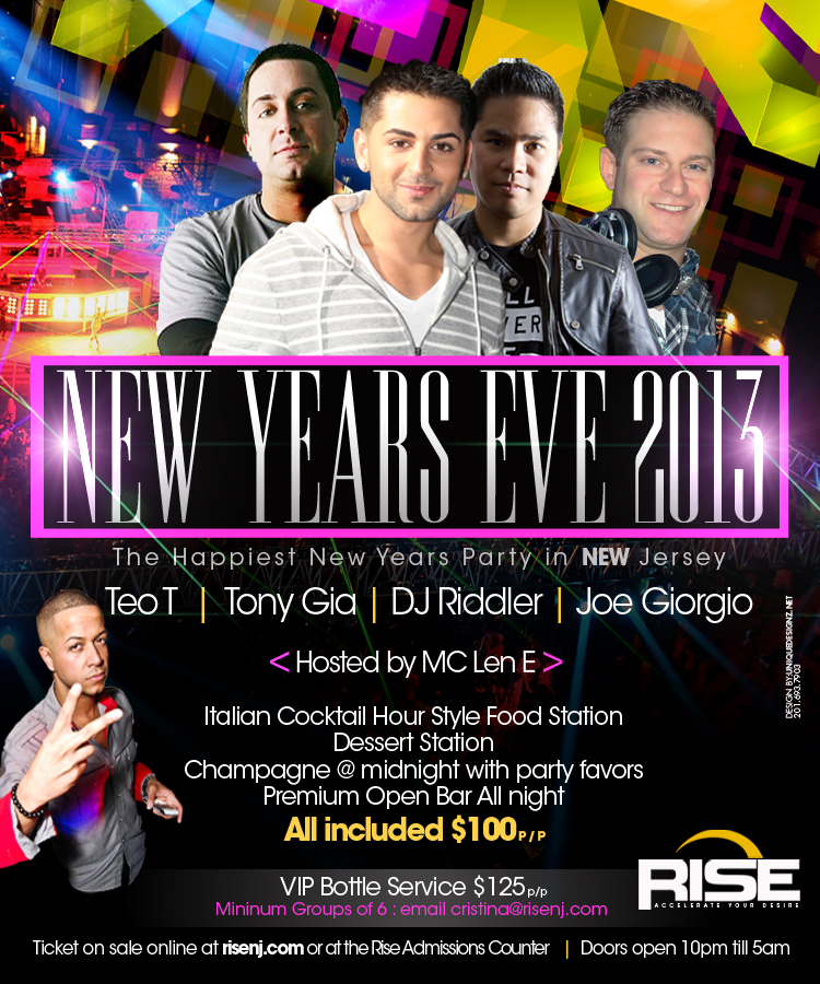Rise NYE 12 full FB